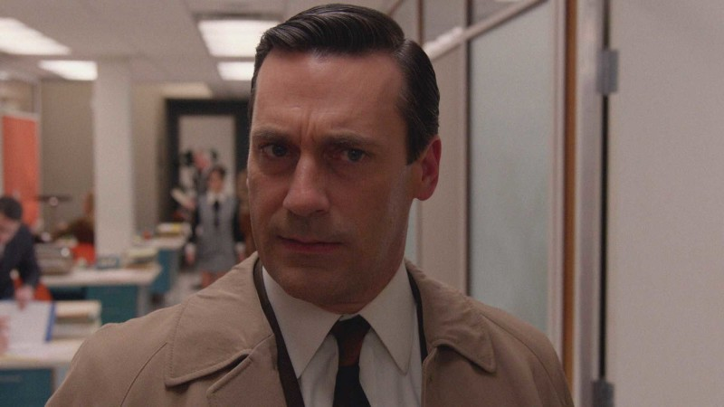 Inside Episode 703: Mad Men: Field Trip