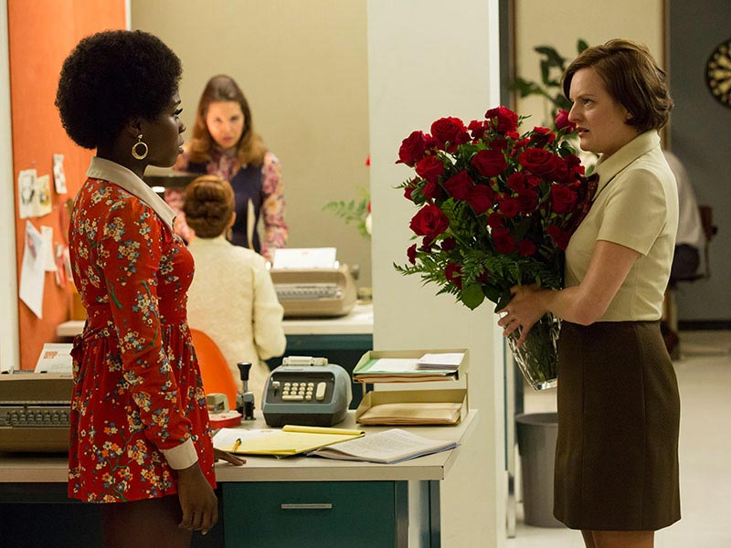 The <em>Mad Men</em> Fashion File &#8211; War of the Roses