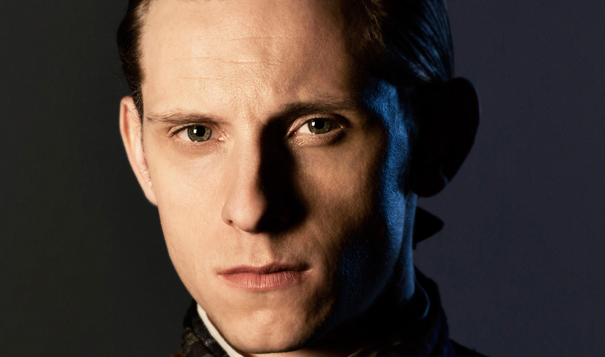 <em>TURN: Washington&#8217;s Spies</em> Q&#038;A &#8211; Jamie Bell (Abraham Woodhull)