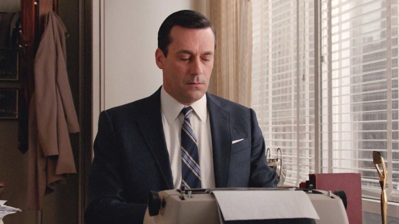 Inside Episode 704 Mad Men: The Monolith