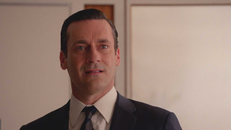 Inside Episode 707: Mad Men: Waterloo