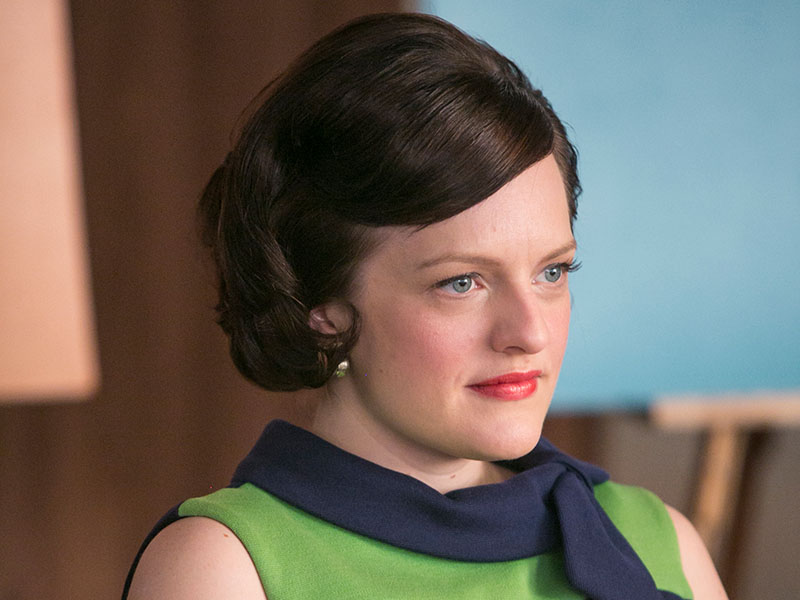 The <em>Mad Men</em> Fashion File &#8211; Family Ties
