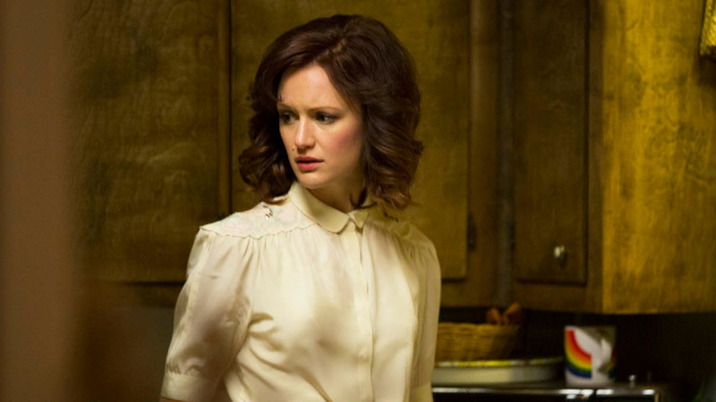 <em>Halt and Catch Fire</em> Q&#038;A &#8211; Kerry Bishé (Donna Clark)