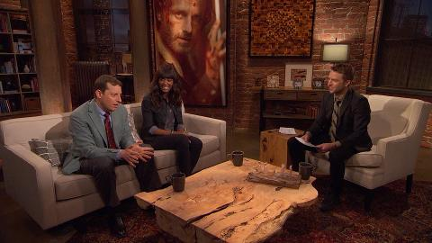 Bonus Scene: Talking Dead: Season 5 Preview Special