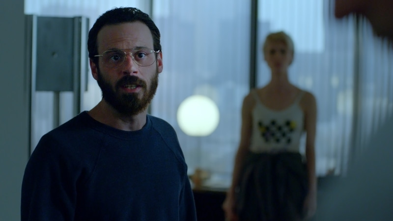 Talked About Scene: Episode 108: Halt and Catch Fire: The 214s