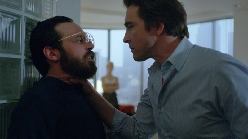 Inside Episode 108: Halt and Catch Fire: The 214s