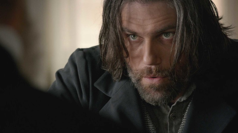 A Look at Season 4: Hell on Wheels