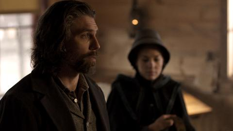 Sneak Peek: Episode 403: Hell on Wheels: Chicken Hill