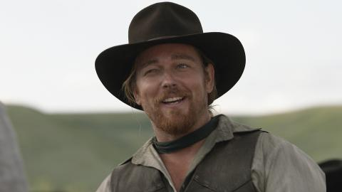 Sneak Peek: Episode 405: Hell on Wheels: Life's a Mystery