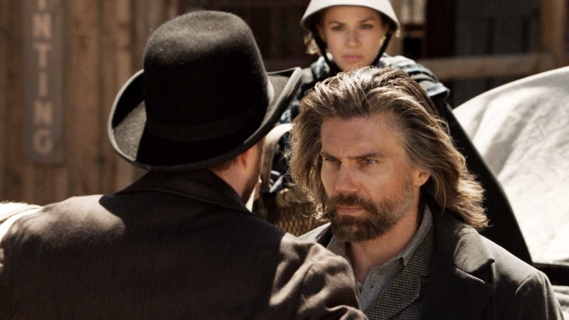 Inside Episode 403: Hell on Wheels: Chicken Hill