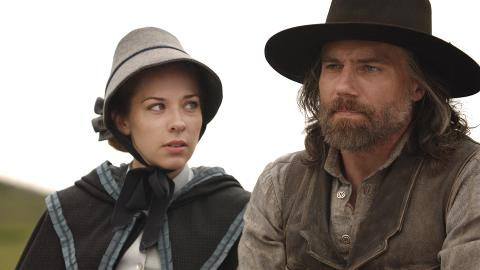 Sneak Peek: Episode 408: Hell on Wheels: Under Color of Law