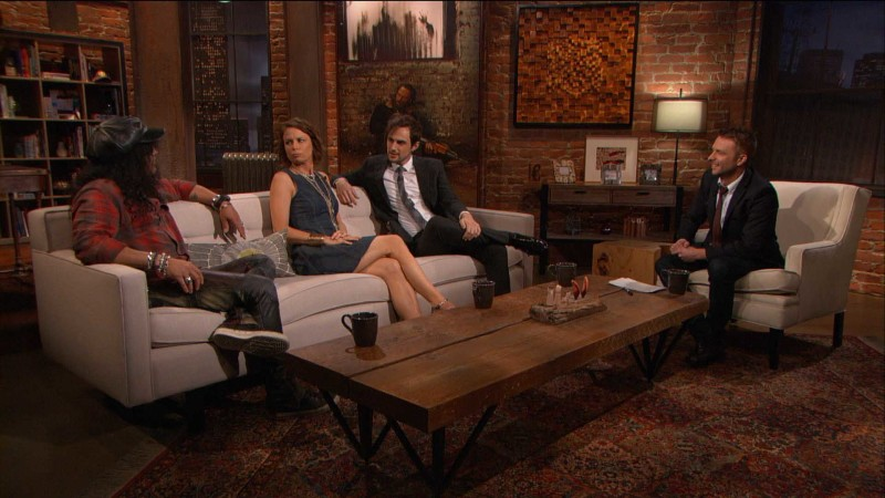 Talking Dead: Highlights: Episode 503: Who Was Gareth?
