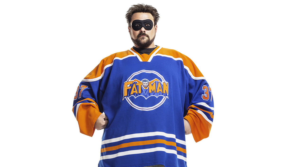<em>Comic Book Men</em> Q&#038;A – Kevin Smith