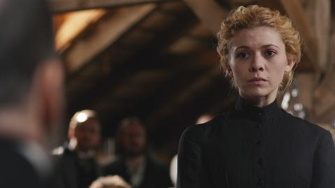 Sneak Peek: Episode 412: Hell on Wheels: Thirteen Steps