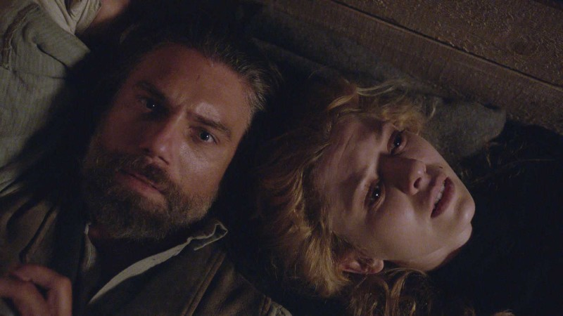 Inside Episode 412: Hell on Wheels: Thirteen Steps
