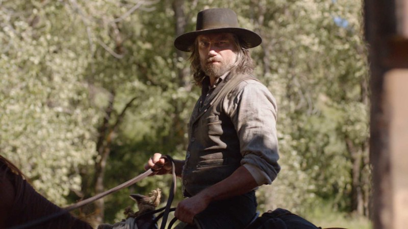 A Look at the Final Episodes of Season 4: Hell on Wheels