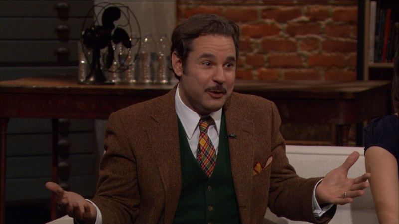Paul F. Tompkins Predicts What's Next: Episode 507: Talking Dead