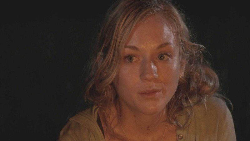 (SPOILERS) Beth Greene: The Walking Dead