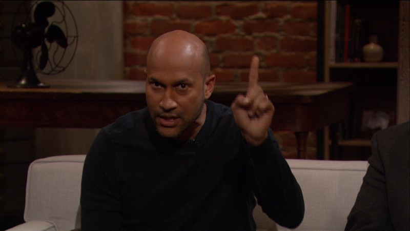 Keegan-Michael Key Predicts What's Next: Episode 508: Talking Dead