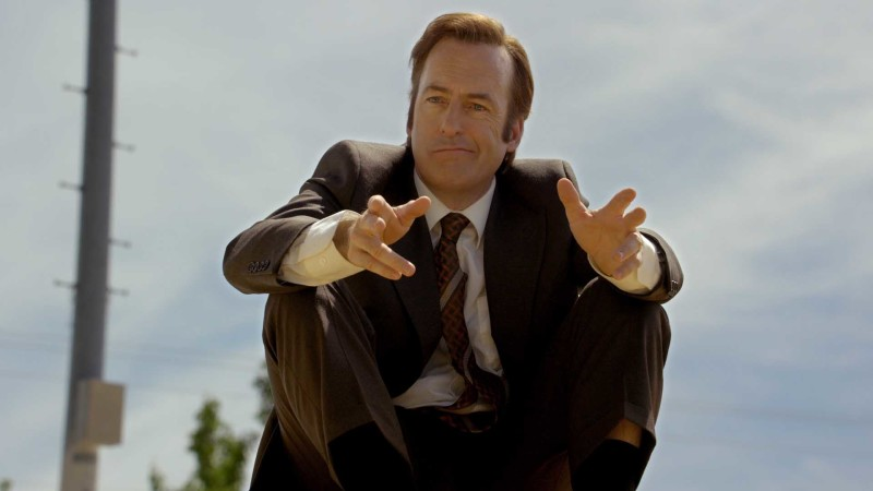 Inside Episode 101: Better Call Saul: Uno