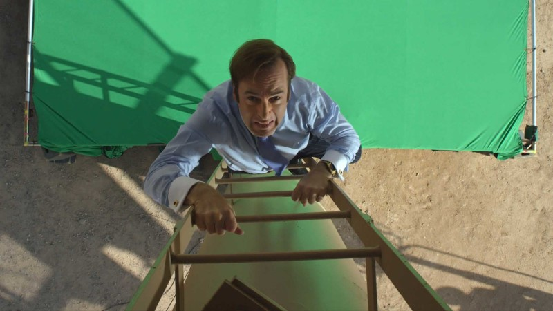 Making of Episode 104: Better Call Saul: Hero