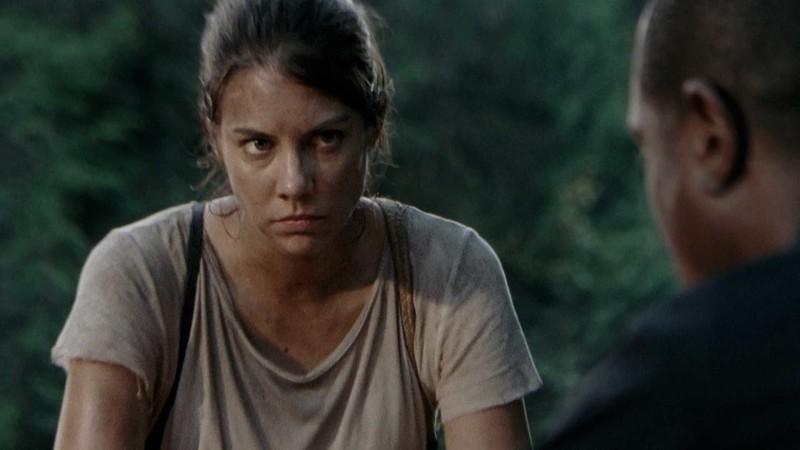 (SPOILERS) Inside Episode 510: The Walking Dead: Them