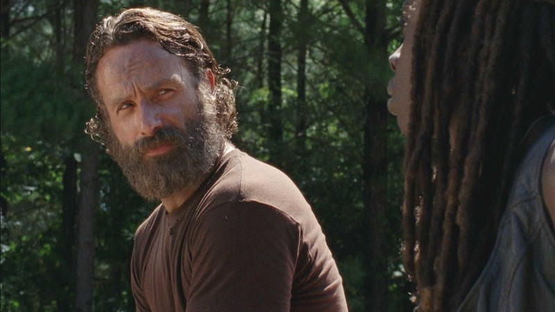(SPOILERS) Inside Episode 511: The Walking Dead: The Distance