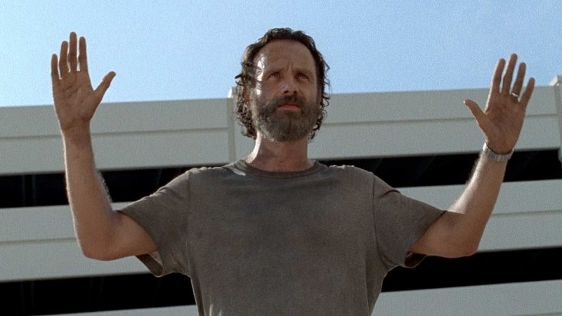 Where The Mid-Season Finale Left Off: The Walking Dead: Season 5