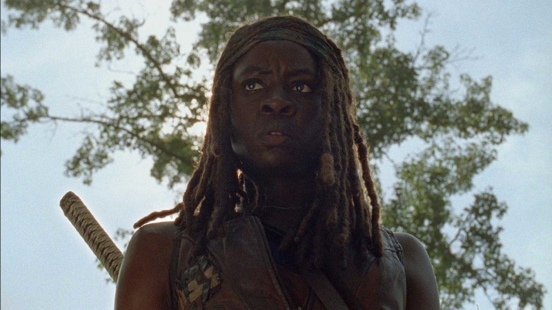 (SPOILERS) Inside Episode 509: The Walking Dead: What Happened and What's Going On
