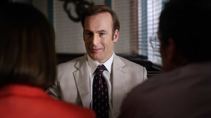 Inside Episode 107: Better Call Saul: Bingo