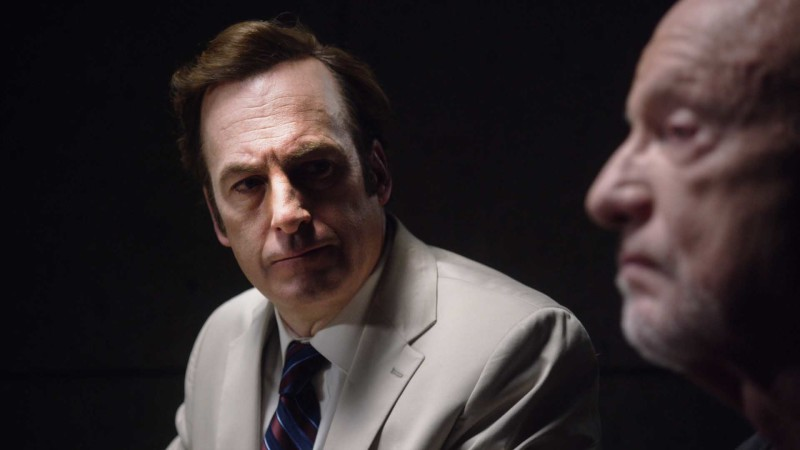 Talked About Scene: Episode 106: Better Call Saul: Five-O
