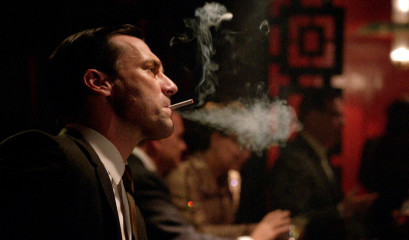 Mad Men By the Numbers