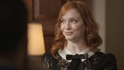 Last Round with the Cast: Joan's Ambition: Mad Men