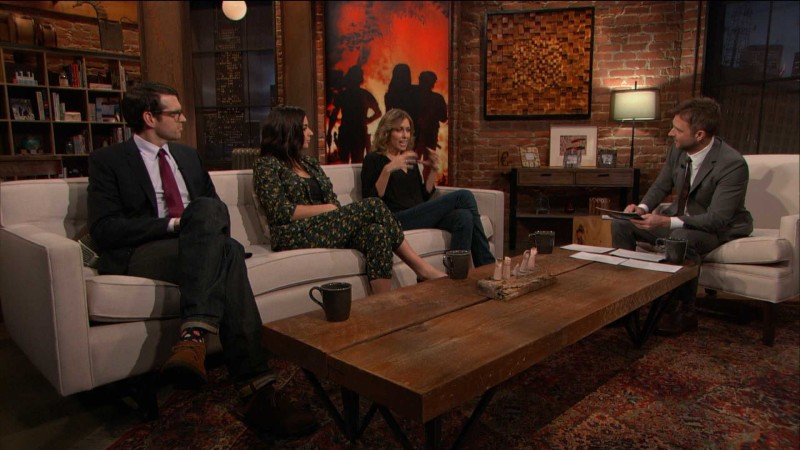 Bonus Scene: Talking Dead: Episode 512