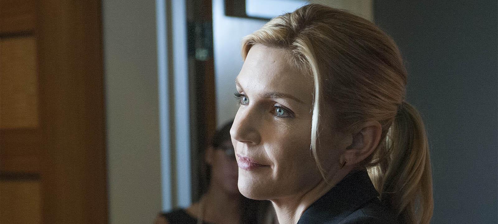 <em>Better Call Saul</em> Q&#038;A – Rhea Seehorn (Kim Wexler)