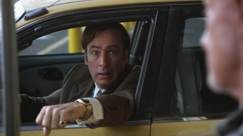 Cast and Creators Talk Season 2: Better Call Saul