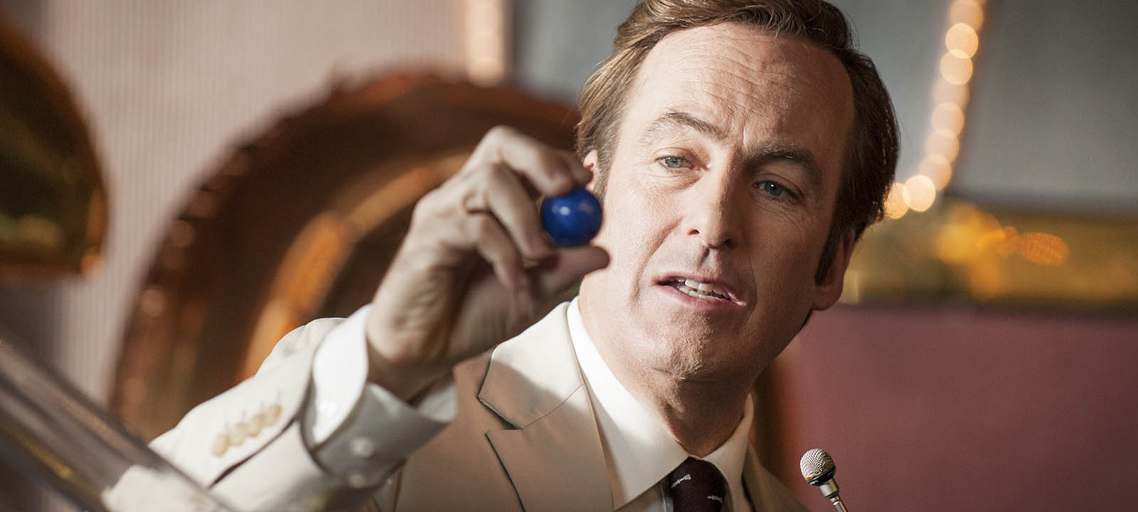 <em>Better Call Saul</em> Q&#038;A – Bob Odenkirk (Jimmy McGill/Saul Goodman)