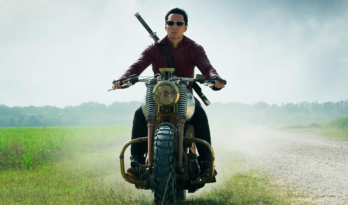 Photos &#8211; <em>Into the Badlands</em> Panel at San Diego Comic-Con 2015