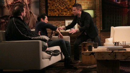 "Talking Dead on ""The Suicide King"""