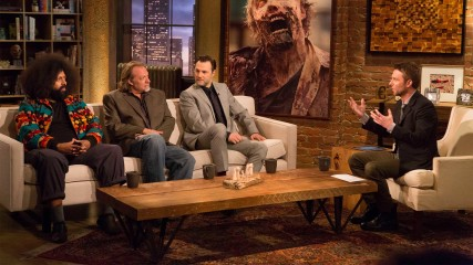 "Talking Dead on ""This Sorrowful Life"""
