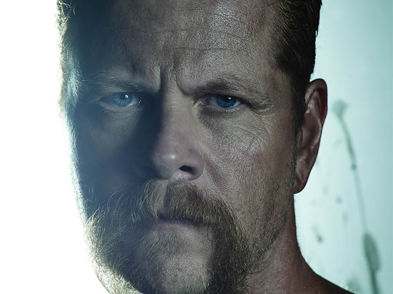 The Walking Dead Abraham Ford Amc