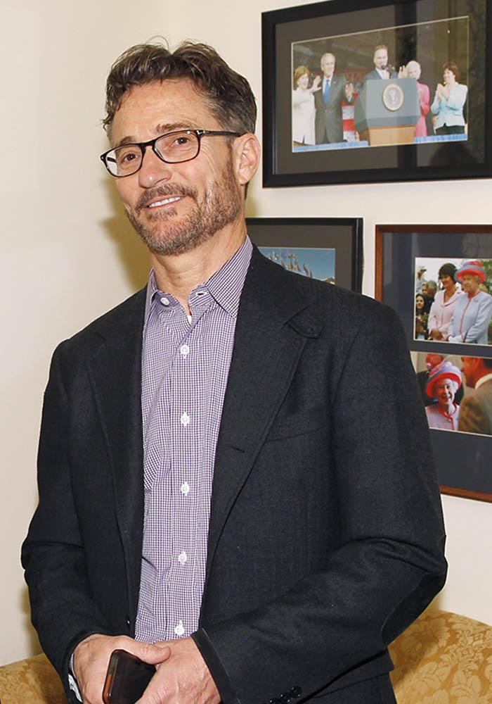 Barry Josephson