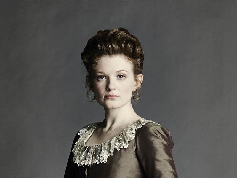 Mary Woodhull