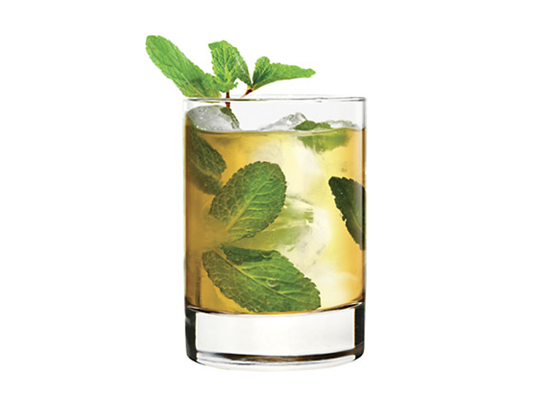 Mad Men - Mint Julep - AMC