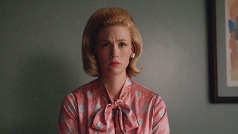 Inside Episode 713: Mad Men: The Milk and Honey Route