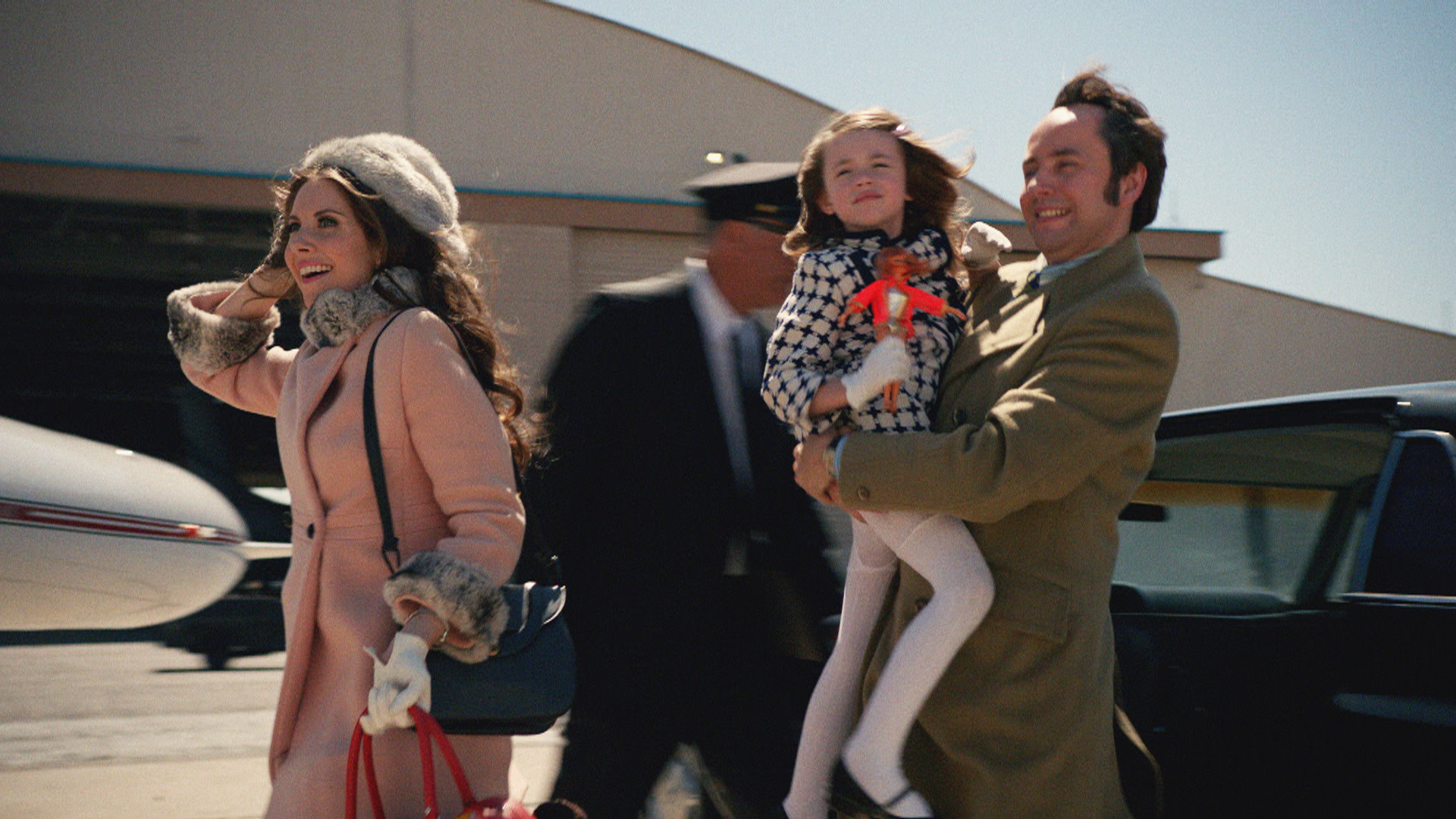 Video Extra Mad Men Fashion And Style Episode 714