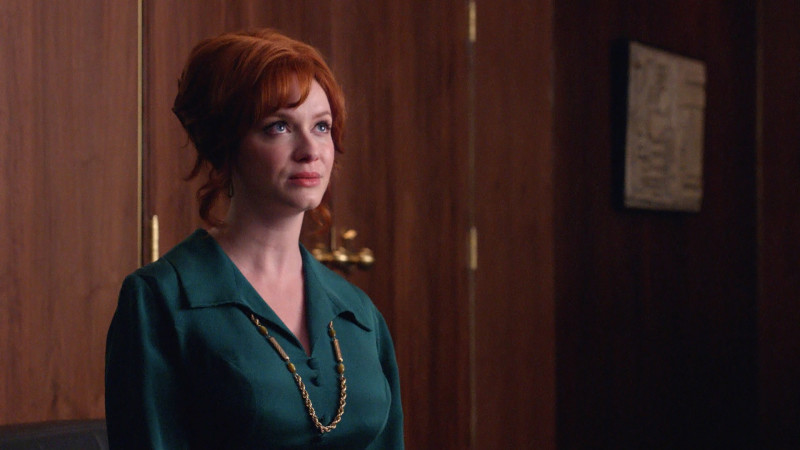 Talked About Scene: Episode 712: Mad Men: Lost Horizon