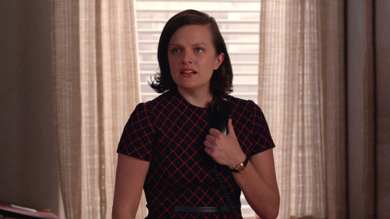 Talked About Scene: Episode 714: Mad Men: Person to Person