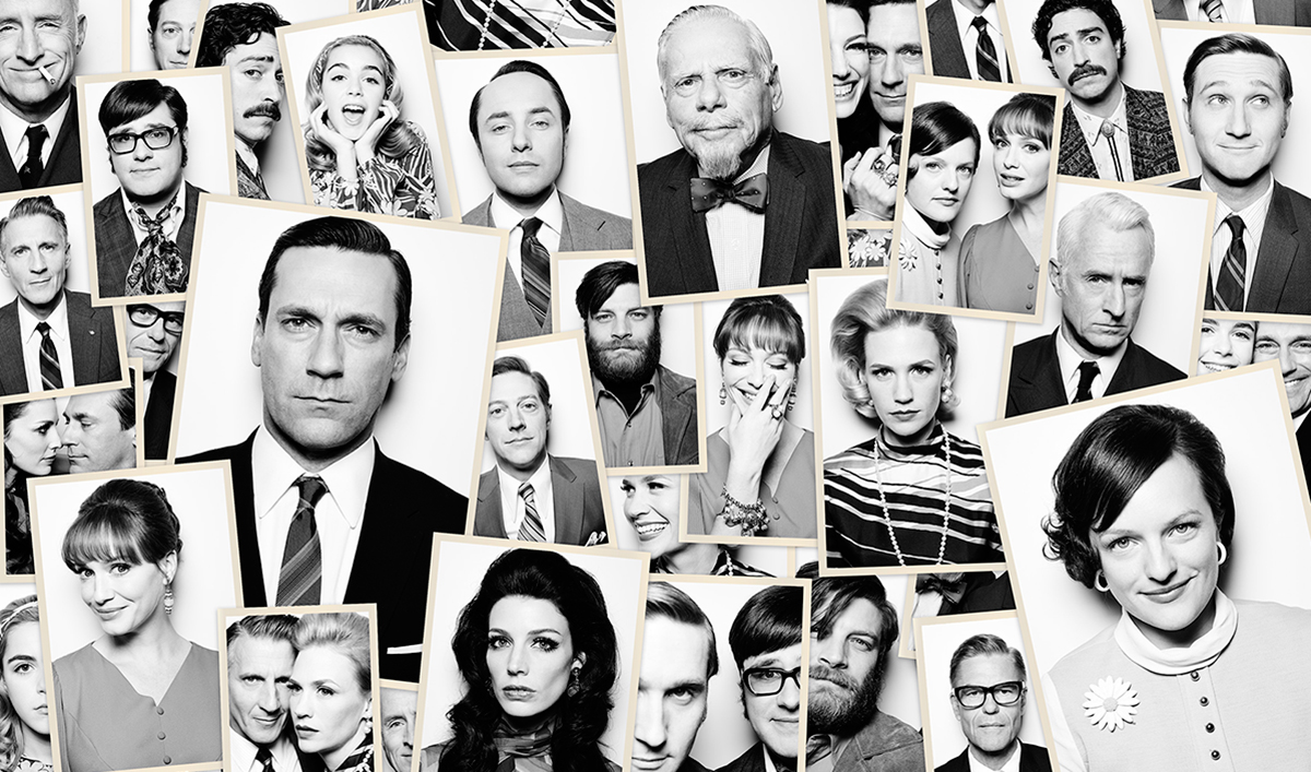 Think You Know the Characters of <em>Mad Men</em>? Prove It With These New Ultimate Fan Games