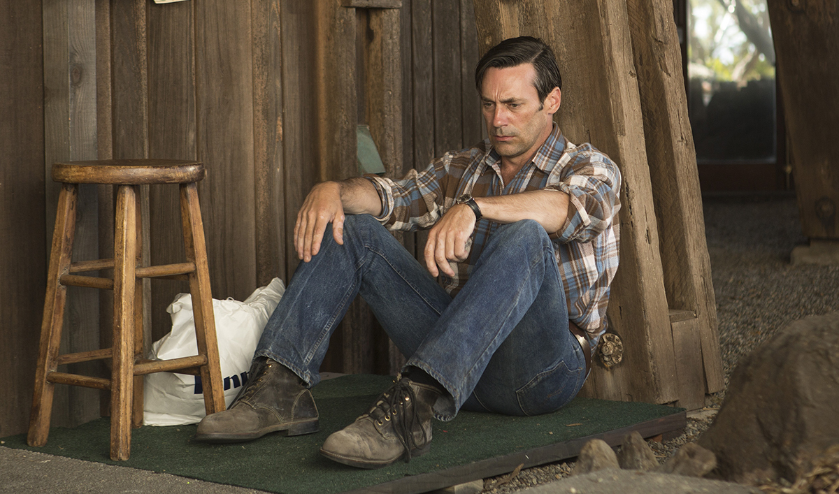 <em>ET</em>, <em>Deadline</em> Hail Jon Hamm&#8217;s Globes Win; DGA Nod for Matthew Weiner